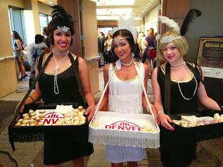 Corporate Event Production and Live Entertainment for Corporate Events Imprint Group Denver Florida Las Vegas Live Bands Interactive Entertainment Best Corporate Entertainment