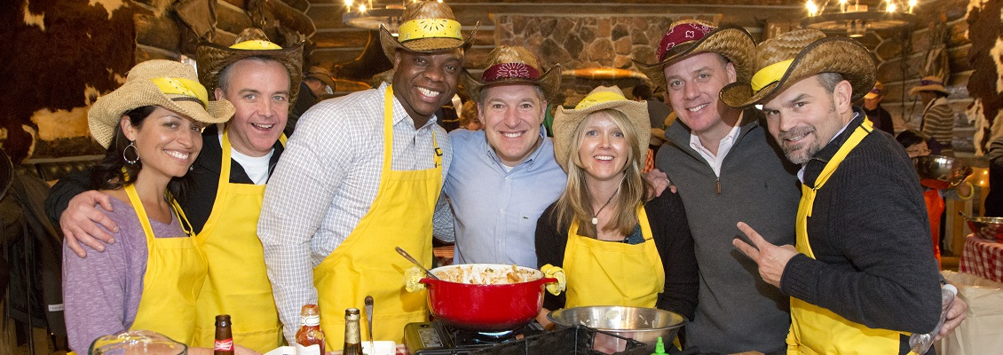 Culinary Team Building Corporate Teambuilding Imprint Group Denver Florida Las Vegas Special Events