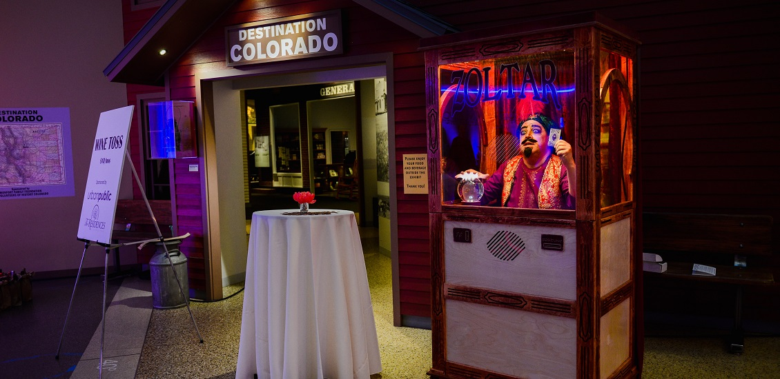 Interactive AXS Group Zoltar