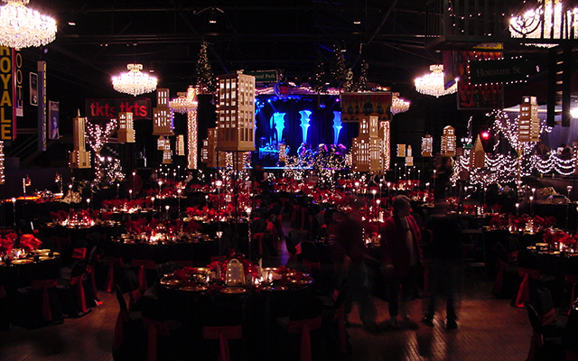 Imprint Group Entertainment Colorado DMC and Destination Management Company (DMC) Corporate Event Planning Company Imprint Group