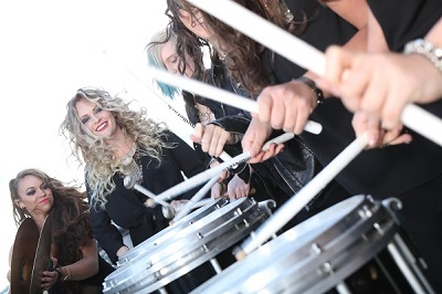 Imprint Group Live Entertainment and Top Corporate Entertainment and Live Bands