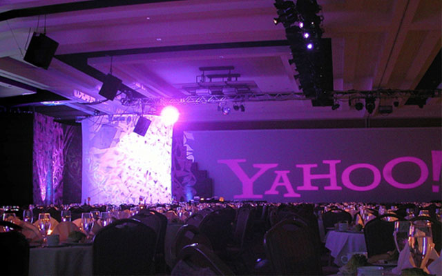 AXS Group Yahoo! National Sales Meeting