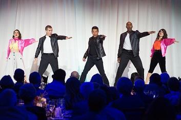 Corporate Event Production and Live Entertainment for Corporate Events Imprint Group Denver Florida Las Vegas Live Bands