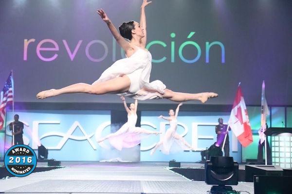 Entertainment Revolution Imprint Group