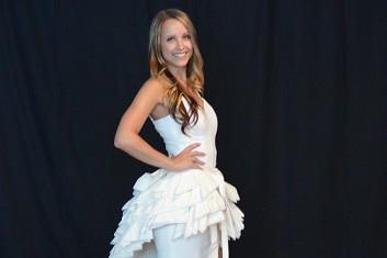 Napkin Dress Corporate Event Production and Live Entertainment for Corporate Events Imprint Group Denver Florida Las Vegas Live Bands Interactive Entertainment Best Corporate Entertainment