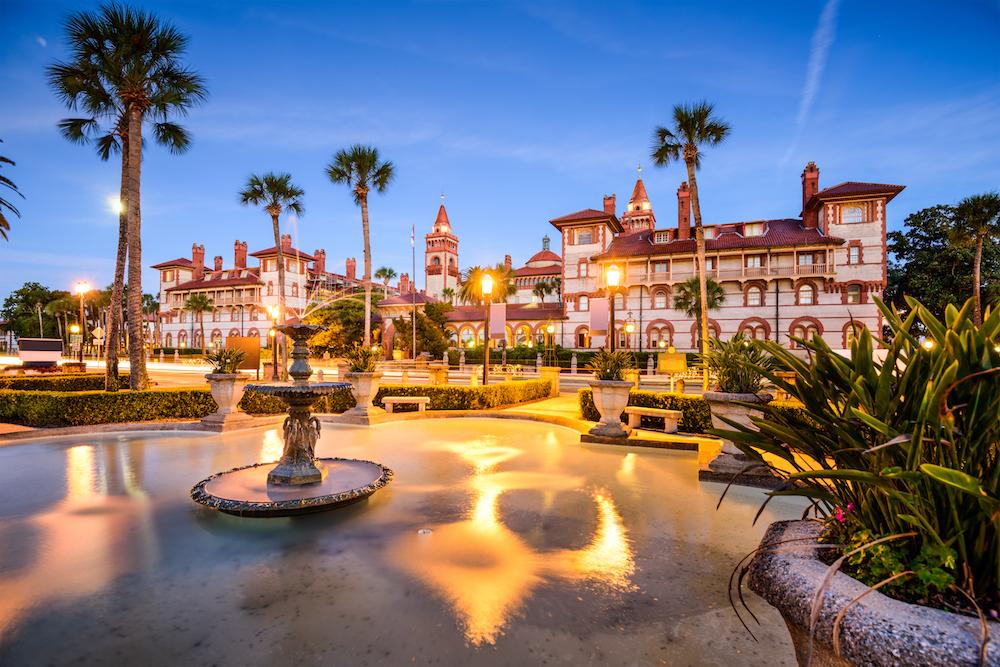 Florida Destination Management | Event Planning Firm Orlando | Corporate Event Planner Florida | Imprint Group