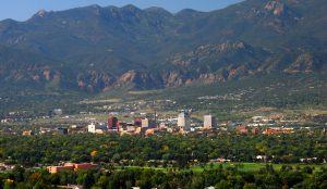 Colorado Springs DMC & Corporate Event and Meeting Planning Company