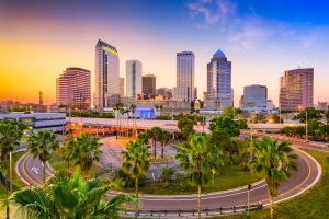 Tampa FL Corporate Event Planing Companies and Destination Management Company (DMC) Florida