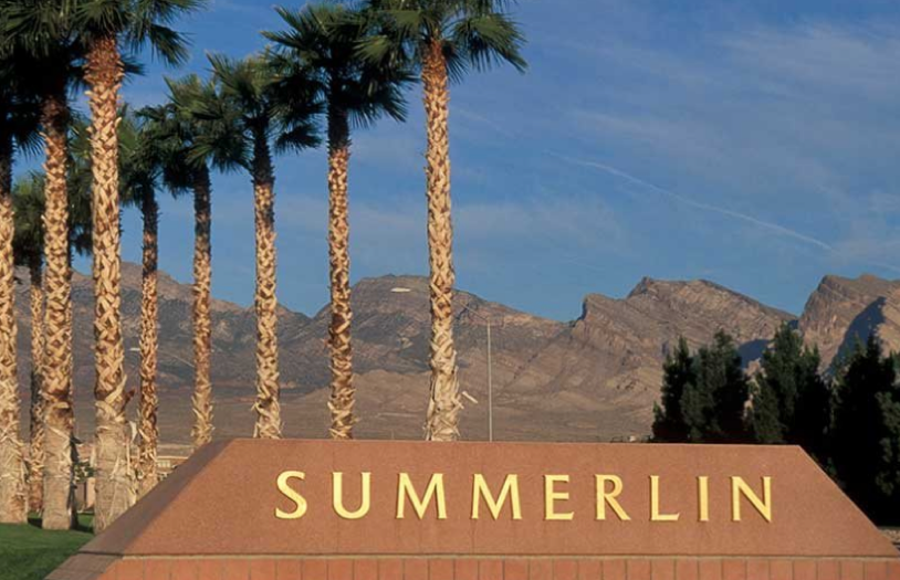 Summerlin Nevada DMC | Nevada Special Event Planning | Imprint Group