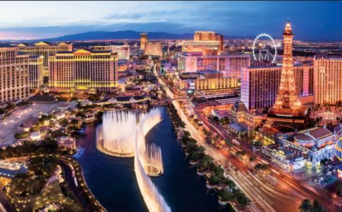 Las Vegas DMC   Las Vegas Corporate Event Company   Special Events   Imprint Group