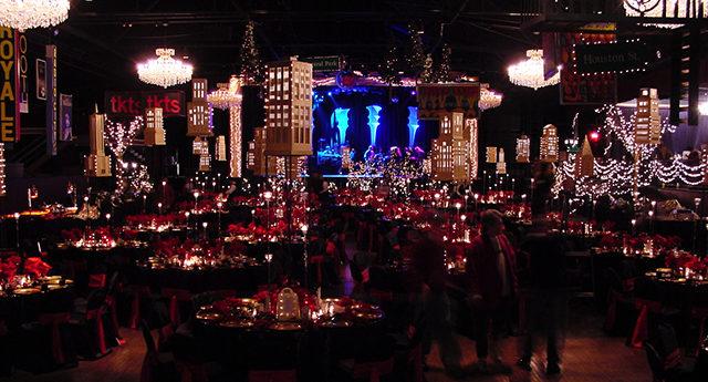 Imprint Group Entertainment Final Night Gala
